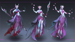 Fantasy Women Warrior 2153x1156 Wallpaper
