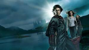Movie Harry Potter And The Goblet Of Fire 3840x2160 wallpaper