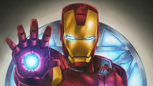 Iron Man Marvel Comics 2800x1575 Wallpaper