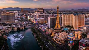 Building Casino City Cityscape Hotel Las Vegas Nevada Usa 1920x1358 wallpaper