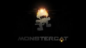 Music Monstercat 1920x1080 Wallpaper