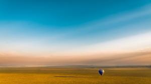 Landscape Desert Sky Horizon 2048x1367 Wallpaper