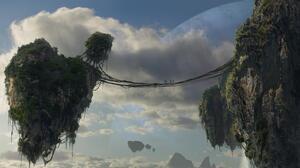 Movie Avatar 1549x800 Wallpaper