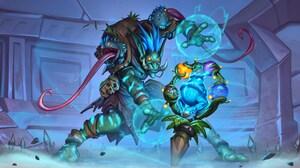 Hearthstone Heroes Of Warcraft 6270x3475 Wallpaper
