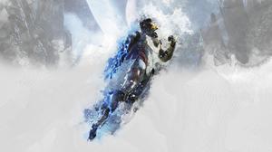 Anthem Video Games RPG Co Up Game EA Games Bioware Javelins 1920x1080 Wallpaper