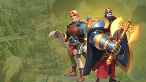 Video Game Rise Of Kingdoms 1920x1083 Wallpaper
