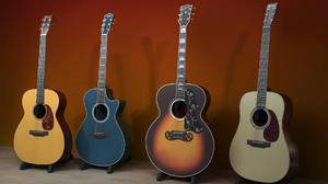 Music Guitar 1920x1200 Wallpaper