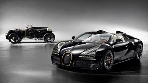 Vehicles Bugatti Veyron 2560x1600 wallpaper