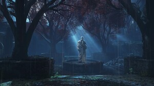 Gears Of War 4 Graveyards Video Games Gears Of War 3300x1856 Wallpaper