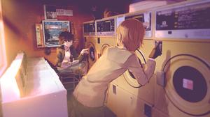 Anime Goro Akechi Joker Persona Morgana Persona Persona 5 Video Game 1920x1080 Wallpaper