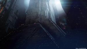 Blade Runner 2049 4000x2279 Wallpaper
