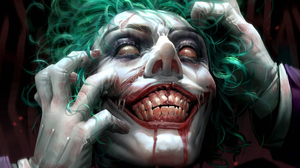 Dc Comics Joker 1920x1080 Wallpaper