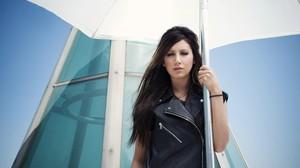 Ashley Tisdale 3000x2000 Wallpaper