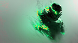 Video Game Halo 1920x1080 Wallpaper