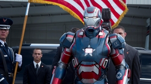Movie Iron Man 3 2560x1600 Wallpaper