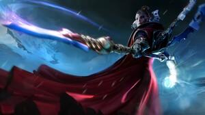 Video Game Warhammer 40 000 Dawn Of War Iii 4279x2407 Wallpaper