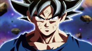 Goku Ultra Instinct Dragon Ball 1920x1080 wallpaper