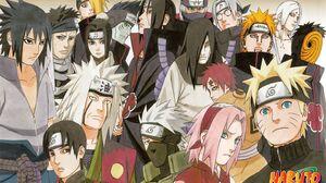 Naruto Shippuuden Uchiha Sasuke 1440x925 Wallpaper