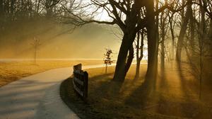 Photography Sunbeam 2560x1600 Wallpaper