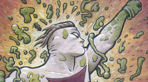 Comics Madman 1920x1080 Wallpaper