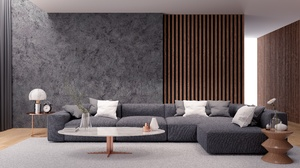 Furniture Living Room Room Sofa 4200x2800 Wallpaper