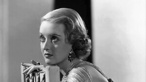 Actress Bette Davis Black Amp White Retro Vintage 2168x1360 Wallpaper