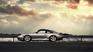 Vehicles Porsche 911 Carrera 2048x1212 Wallpaper