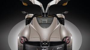 Car Pagani Pagani Huayra Supercar Vehicle 2048x1536 Wallpaper