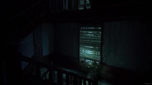 4Gamers Video Game Art Video Games Screen Shot Window Dark Sony Naughty Dog The Last Of Us The Last  1920x1080 Wallpaper