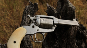 Weapons Ruger Bearcat 2304x1728 wallpaper