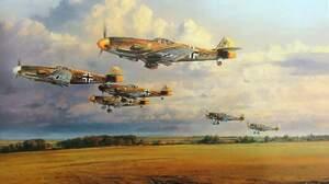 Airplane German Warplanes Aircraft Military Aircraft Artwork Military Vehicle Military Vehicle 1993x1291 Wallpaper