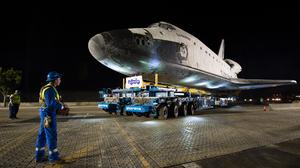 Airplane Nasa Shuttle Space Shuttle 1920x1200 Wallpaper