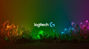 PC Gaming Colorful Logo 1920x1080 Wallpaper