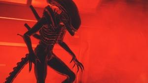 Aliens Science Fiction Horror Xenomorph Creature Alien Movie 2560x1439 Wallpaper