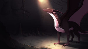 Fantasy Dragon 3239x1851 Wallpaper