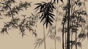 Bamboo 1920x1080 wallpaper