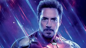 Iron Man Robert Downey Jr 2034x1144 Wallpaper