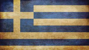 Flag Flag Of Greece 3528x2095 Wallpaper