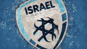 Emblem Israel Logo Soccer 3840x2400 Wallpaper