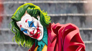 Dc Comics Joker 2048x1152 Wallpaper