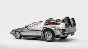 Sport Car Coupe Futuristic Car 3840x2160 Wallpaper