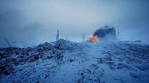 Battlefield 1 Snow 2560x1440 Wallpaper