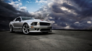 Vehicles Ford 1920x1080 wallpaper