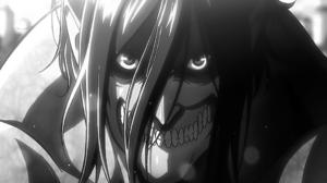 Attack On Titan Eren Yeager Shingeki No Kyojin 2560x1600 Wallpaper
