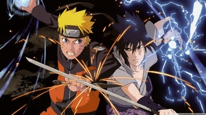 Uchiha Sasuke Naruto Anime 1920x1080 Wallpaper