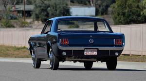 Black Car Car Ford Mustang Muscle Car 1920x1080 Wallpaper