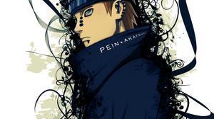 Pain Naruto Naruto Rinnegan Naruto Akatsuki Naruto 2560x1920 Wallpaper
