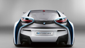 Bmw Car Concept Car Supercar Vehicle 1920x1200 wallpaper