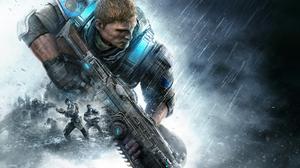 Gears Of War 4 Gears Of War Video Games 2560x1440 Wallpaper