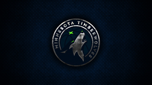 Basketball Logo Minnesota Timberwolves Nba 2560x1600 Wallpaper